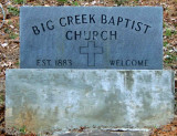1883 Church Established
