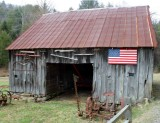 Big Creek Barn
