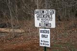 Bartow Greenspace