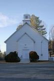 Talking Rock Baptist Church