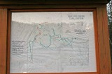 Pine Log Creek Trail Map
