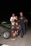 7-17-10 Madera Speedway:  BCRA Midgets , BCRA Vintage , Supermodifieds and Quarter Midgets