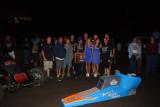 Louie Vermeil Classic Calistoga Speedway USAC/CRA , USAC Midgets + Vintage (Night 1)