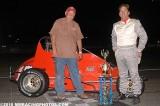 9-25-10: Shasta Raceway Park  BCRA Midgets , BCRA Vintage