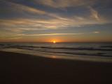 Sunrise On Jandia Beach - Fuerteventura