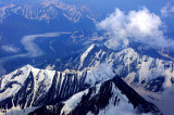 Denali, the great one, Alaska  - An Aerial Perspective