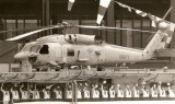 Classic B&W Rotary-Wing Aircraft, Military