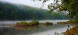 Pocono Mountains & Deleware River, PA & NJ, 2009