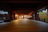Tanzan-jinja (Sakurai, Nara, Japan)