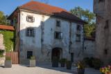 Castello di Otočec - Interno