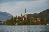 Blejsko Jezero (Lago di Bled)
