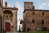 Week-end a Gargonza (Toscana)