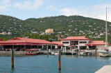 n6066 Crown Bay Marina, Tickles Restaurant