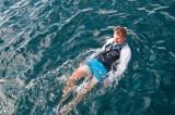 n6549 Snorkeling in Leinster Bay