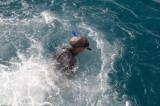 n6551 Snorkeling in Leinster Bay