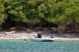n6717 Snorkeling