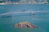 2c-33-San Rafael Bridge, Red Rock
