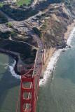 c5136 Golden Gate, South Pylon (San Francisco)