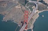 Golden Gate, North Pylon (Sausalito)