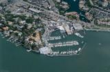 2-29 Tiburon, Corinthian Yacht Club, Sam's Dock