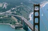 Golden Gate, South Pylon (San Francisco)