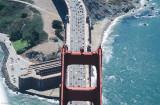 Golden Gate, South Pylon Detail