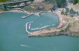Horseshoe Bay, Presidio Yacht Club