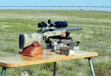 Pac Nor 243 ackley improved benchrest rifle