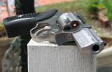 Ruger 3 Sp101 357 Magnum
