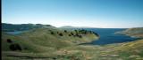 San Luis Reservoir, California