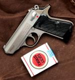 Walther PPK 380 American