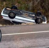 Ice Storm rollover