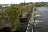 Ballina Killaloe bridge