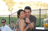 Dave and Gem Swartz Wedding