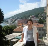Opatija and Rijeka, in the northern Adriatic