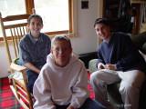cousins three