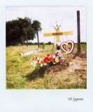 robbies roadside memorial number 2