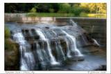 Triphammer Falls ~ Ithaca, NY