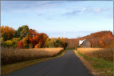 Autumn Near Conquest