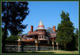 The Mansion ~ Sonnenberg Gardens