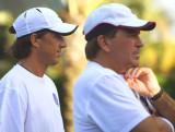 Johan Kreik vs Aaron Krickstein @ Palm Beach
