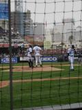 Bochy Throws the Pitcher Out of the Game