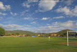 Soccer: SF Prep vs Desert Academy BV -- 9/17/08