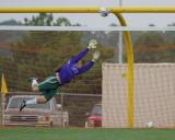 Soccer:  Los Alamos vs Piedra Vista BV -- 10/3/08