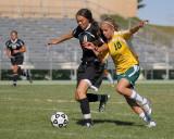 Soccer:  Los Alamos vs Taos GV -- 10/18/08