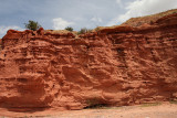 Red Sandstone Cliffs (7253)