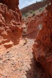 Exploring a Side Canyon (7264)