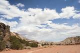 White Sandstone Cliffs (7269)
