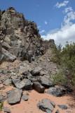 Basalt Cliff Walls (7270)