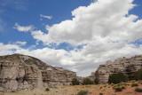 White Sandstone Cliffs (7273)